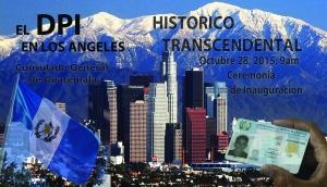DPI LOS ANGELES