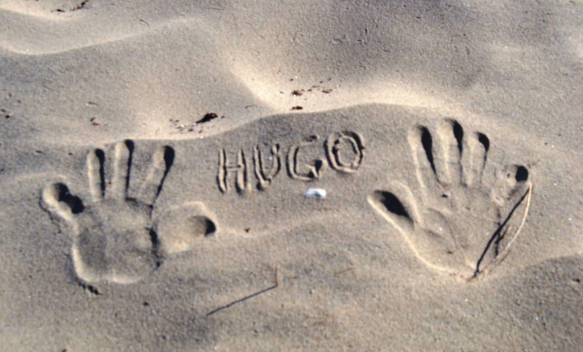 HUGO W. MERIDA