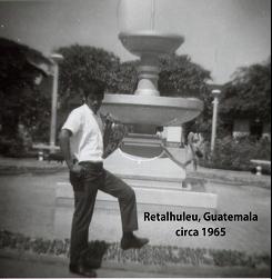 hugo 1965